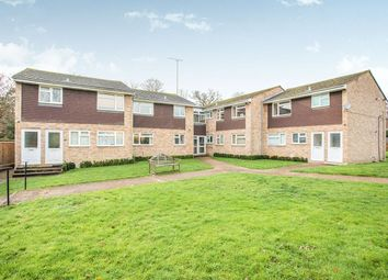 Thumbnail 1 bed flat to rent in St. Lawrence Way, Bricket Wood, St. Albans