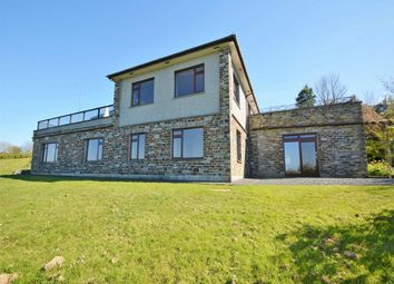 Thumbnail 5 bed detached house for sale in Gillan, Manaccan, Helston, Cornwall