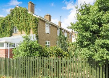 3 bed semi-detached house for sale in Leicester Road, Narborough, Leicester LE19
