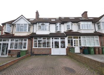Thumbnail 4 bed terraced house for sale in Taunton Close, Sutton