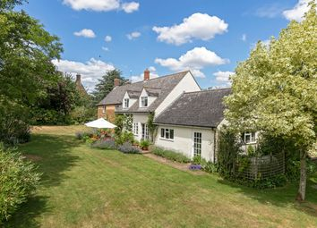Thumbnail 5 bed detached house for sale in Claydon, Banbury, Oxfordshire