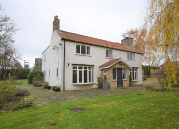 5 bed detached house for sale in Galley Hill, Tickhill, Doncaster DN11