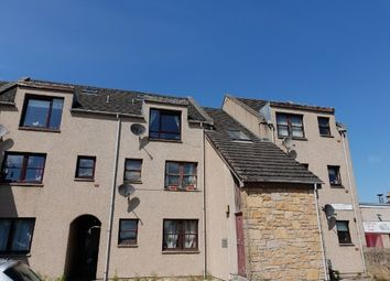 Thumbnail 1 bed flat to rent in Cathedral Court, Elgin