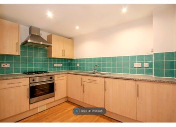 2 bed flat to rent in Suffolk Road, Bournemouth BH2