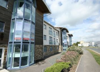 Thumbnail 2 bed flat to rent in Ocean 1, Pentire Avenue, Newquay