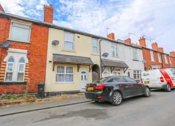 Thumbnail 2 bed terraced house to rent in King Street, Stourbridge, West Midlands