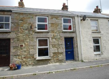 Thumbnail 2 bed property to rent in Mounts Road, Porthleven, Helston