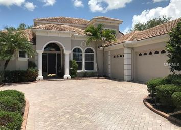 Thumbnail 4 bed property for sale in 7535 Abbey Gln, Lakewood Ranch, Florida, 34202, United States Of America