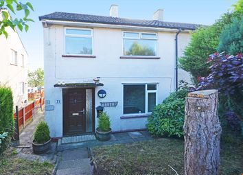 Thumbnail 3 bed semi-detached house for sale in Tunbridge Drive, Newcastle-Under-Lyme