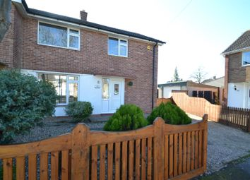 Thumbnail 3 bedroom semi-detached house for sale in Woodview, Cotgrave, Nottingham