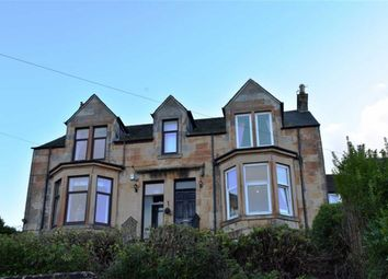 Thumbnail 3 bed semi-detached house for sale in 2, Rosemount, Barrs Brae, Port Glasgow