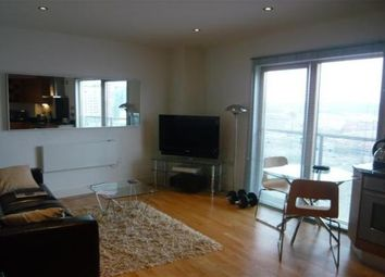 Thumbnail 1 bed flat to rent in Mackenzie House, Leeds