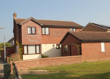 Thumbnail 4 bed detached house for sale in Wheatfield Road, Stanway, Colchester, Essex