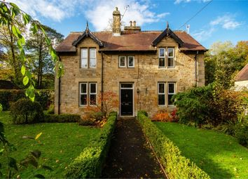 Thumbnail 4 bedroom detached house for sale in Greenhead, Greenhead, Brampton, Cumbria