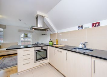 Thumbnail 2 bed flat to rent in Dalling Road, Ealing