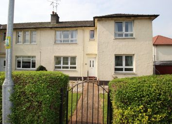 Thumbnail 2 bed flat for sale in 45 Lilac Avenue, Mountblow