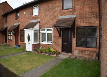 Thumbnail 2 bed terraced house to rent in Underwood Road, Woodford Green