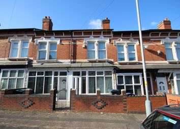 Thumbnail 2 bed terraced house to rent in Brixham Road, Birmingham