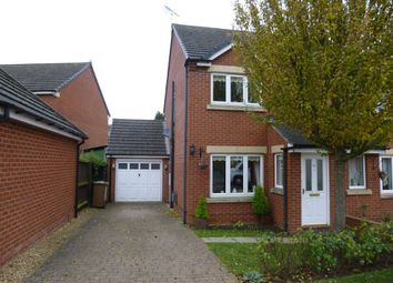 Thumbnail 2 bed property to rent in Holm Close, Weedon, Northampton