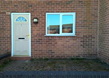 Thumbnail 2 bed flat to rent in Alban Court, St Albans Avenue, Ashton