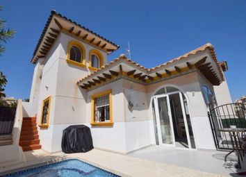 Thumbnail 3 bed villa for sale in Playa Flamenca, Costa Blanca South, Costa Blanca, Valencia, Spain