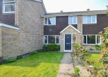 Thumbnail 3 bedroom terraced house for sale in Elm Tree Drive, Bassingbourn, Royston