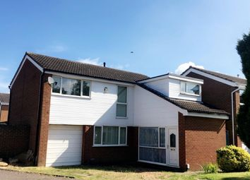 Thumbnail 4 bedroom detached house to rent in Hyholmes, Bretton, Peterborough