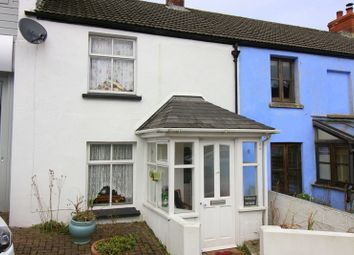 Thumbnail 1 bed cottage to rent in Dobwalls, Liskeard