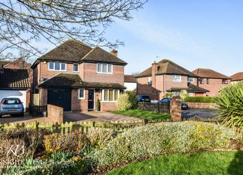 4 bed detached house for sale in Dale Close, Stanway, Colchester CO3