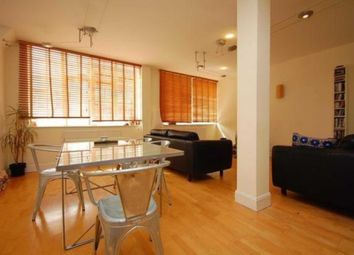 Thumbnail 3 bed flat to rent in Hatchers Mews, Bermondsey Street