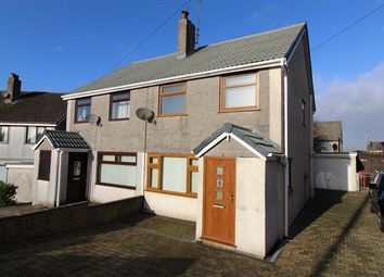 Thumbnail 3 bed property for sale in Langdale Crescent, Dalton In Furness