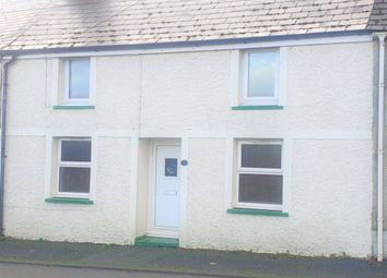 Thumbnail Terraced house for sale in Taylors Row, Hermon, Pembrokeshire