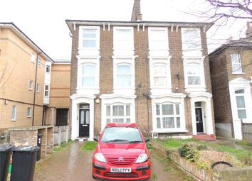Thumbnail 3 bedroom flat to rent in Laurel Grove, London