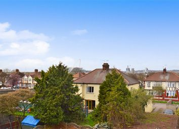 Thumbnail 1 bedroom maisonette for sale in North Circular Road, London