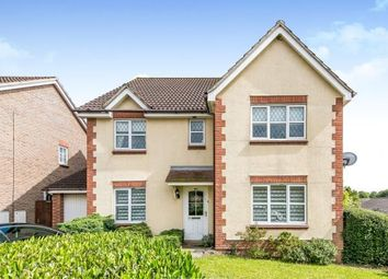 Thumbnail 5 bed detached house for sale in Rubens Walk, Sudbury