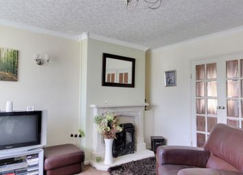 Thumbnail 3 bed town house for sale in Stanhope Close, Walesby, Newark