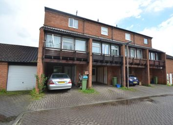 Thumbnail 3 bed end terrace house for sale in Gilders Mews, Neath Hill, Milton Keynes