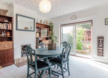 Thumbnail 3 bed semi-detached house for sale in Sussex Road, Orpington, London