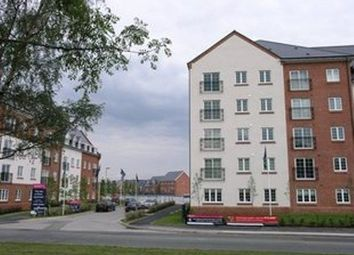 Thumbnail 2 bed flat to rent in Greenings Court, Warrington