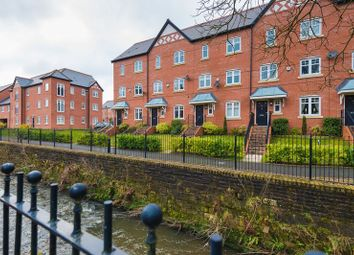 Thumbnail 3 bedroom town house to rent in Alden Close, Standish, Wigan