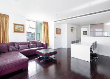 Thumbnail 2 bedroom flat to rent in Pan Peninsula, Canary Wharf