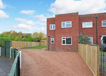 Thumbnail 3 bedroom terraced house for sale in 68 Baldwin Webb Avenue, Donnington, Telford