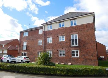 Thumbnail 2 bed flat to rent in Hastings Drive, Shiremoor, Newcastle Upon Tyne