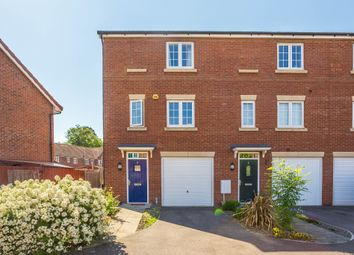 Thumbnail 3 bed town house for sale in Pevensey Way, Croxley Green, Rickmansworth