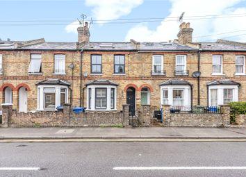 4 bed terraced house for sale in Vansittart Road, Windsor, Berkshire SL4