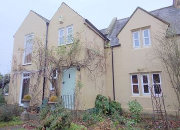 Thumbnail 4 bed semi-detached house for sale in Acklington, Morpeth