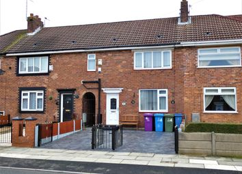 3 bed terraced house for sale in Ladysmith Road, Fazakerley, Liverpool L10
