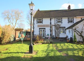 Thumbnail 4 bed end terrace house for sale in Severals Cottage, Swarraton, Alresford