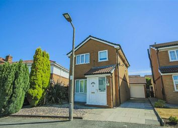 Thumbnail 3 bed detached house for sale in Prestwich Hills, Prestwich, Manchester