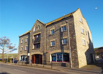 Thumbnail 2 bedroom flat to rent in Maritime House, West Bay, Bridport